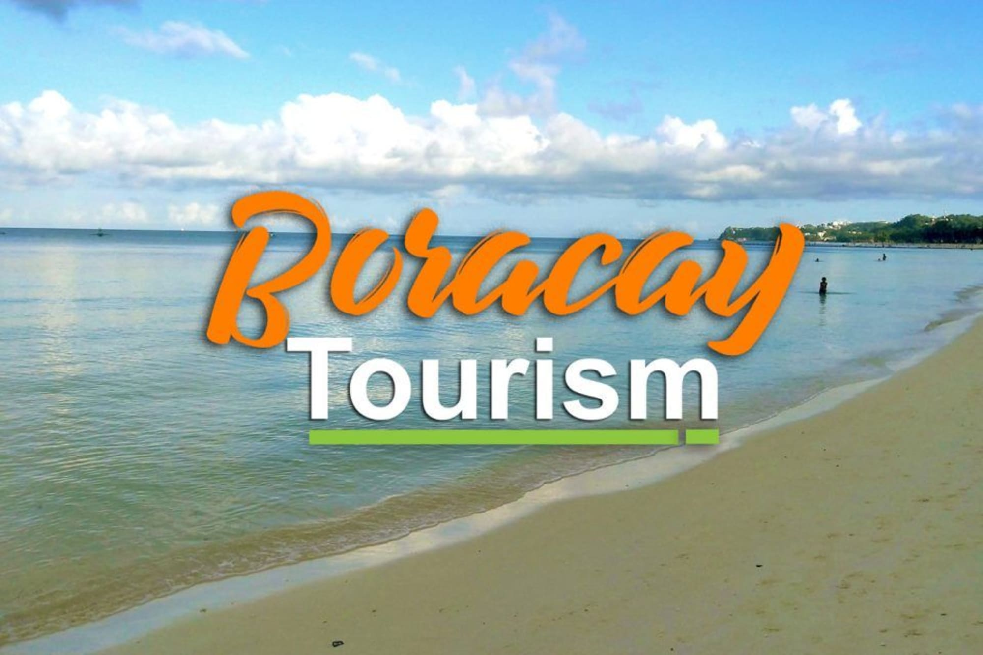 After Community Quarantine, Tourism in Boracay must resume immediately – The Governor