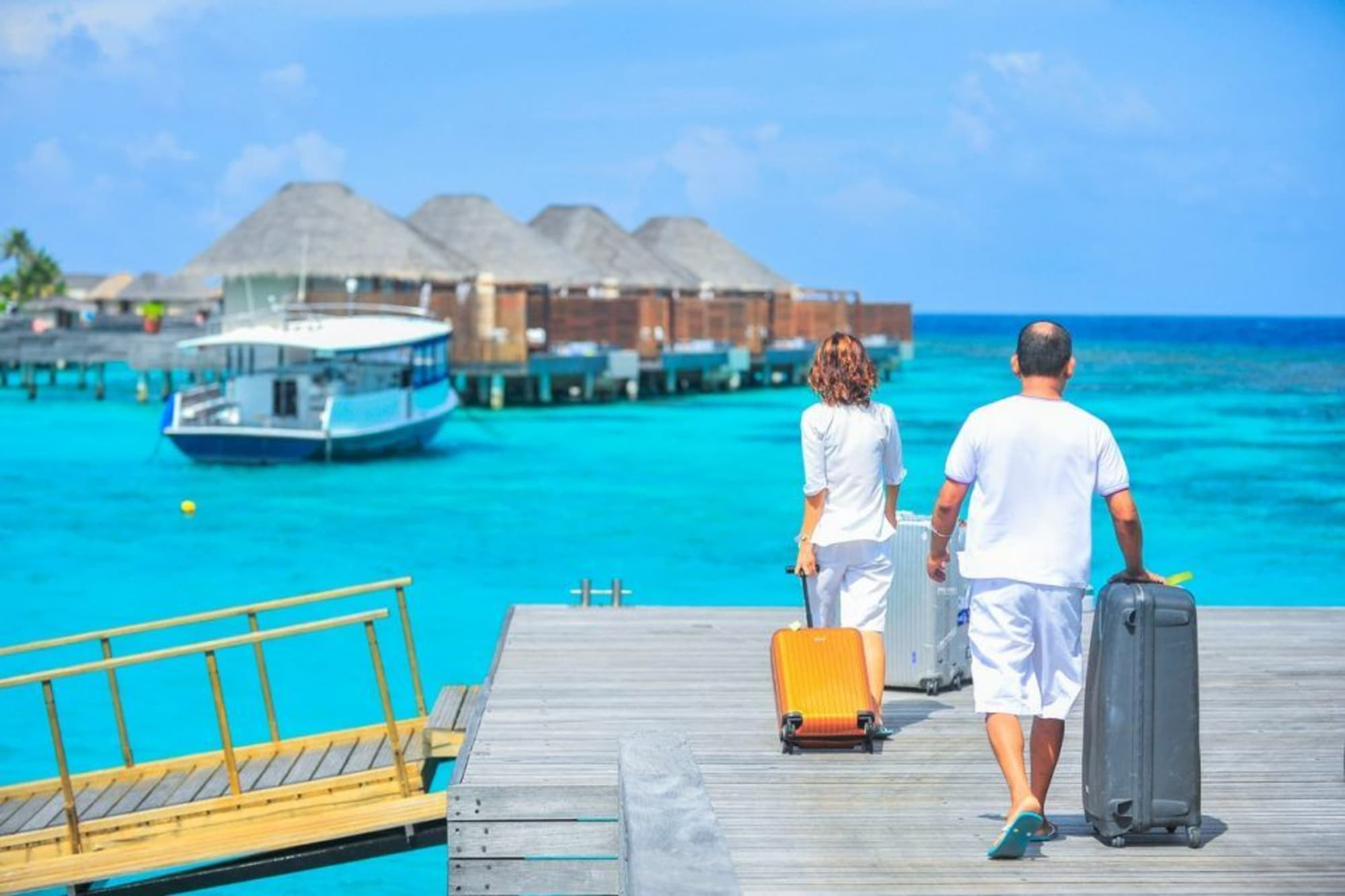 International Tourism to plunge up to 80% due to virus—UN