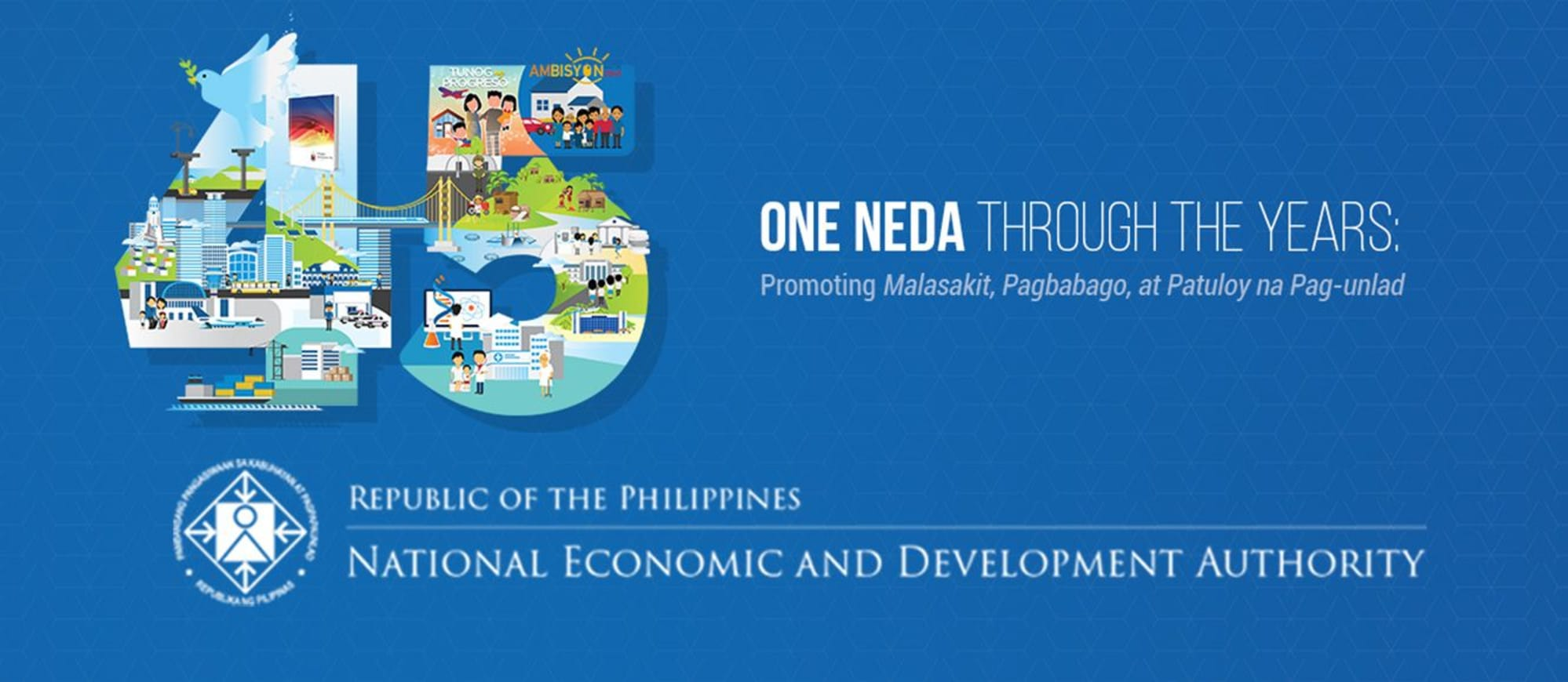 NEDA proposed to place the entire Philippines under MGCQ