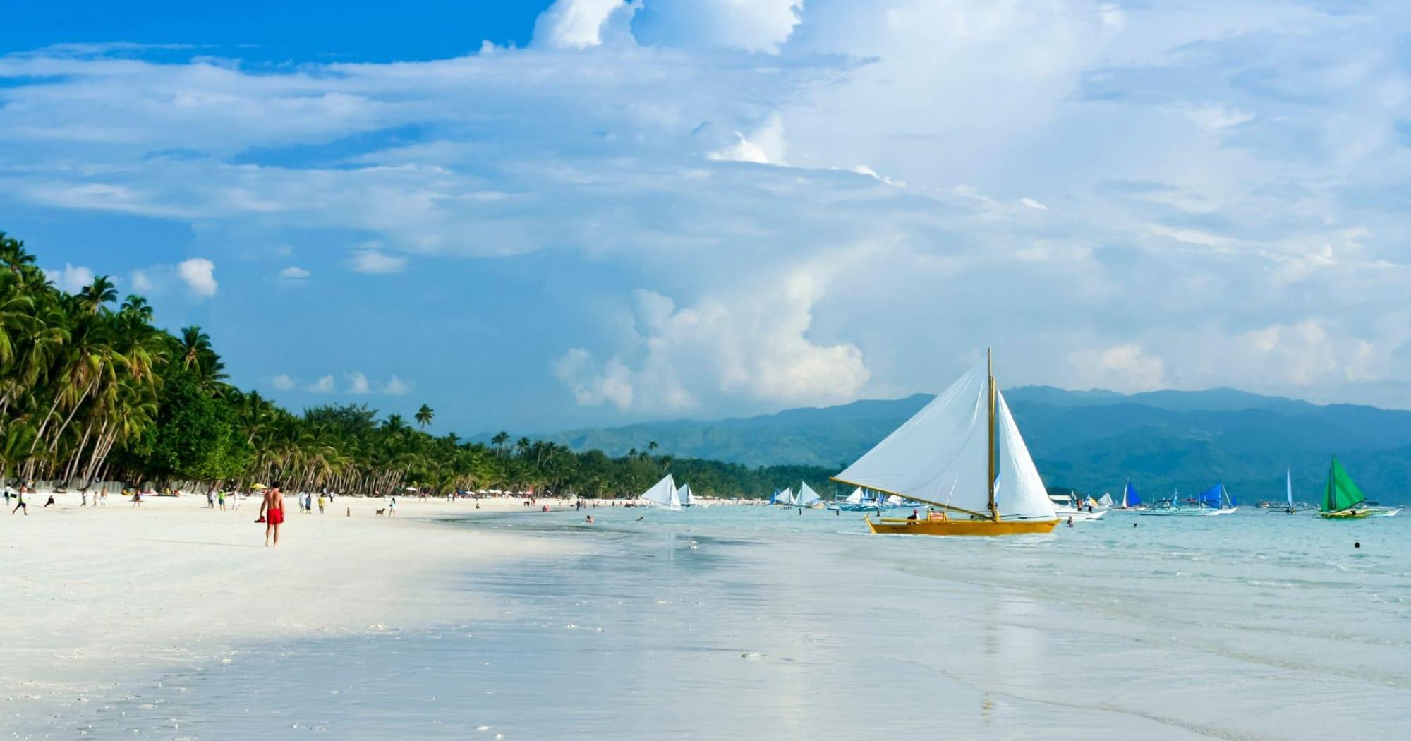 Western Visayas earned P21.6 billion on tourism despite pandemic