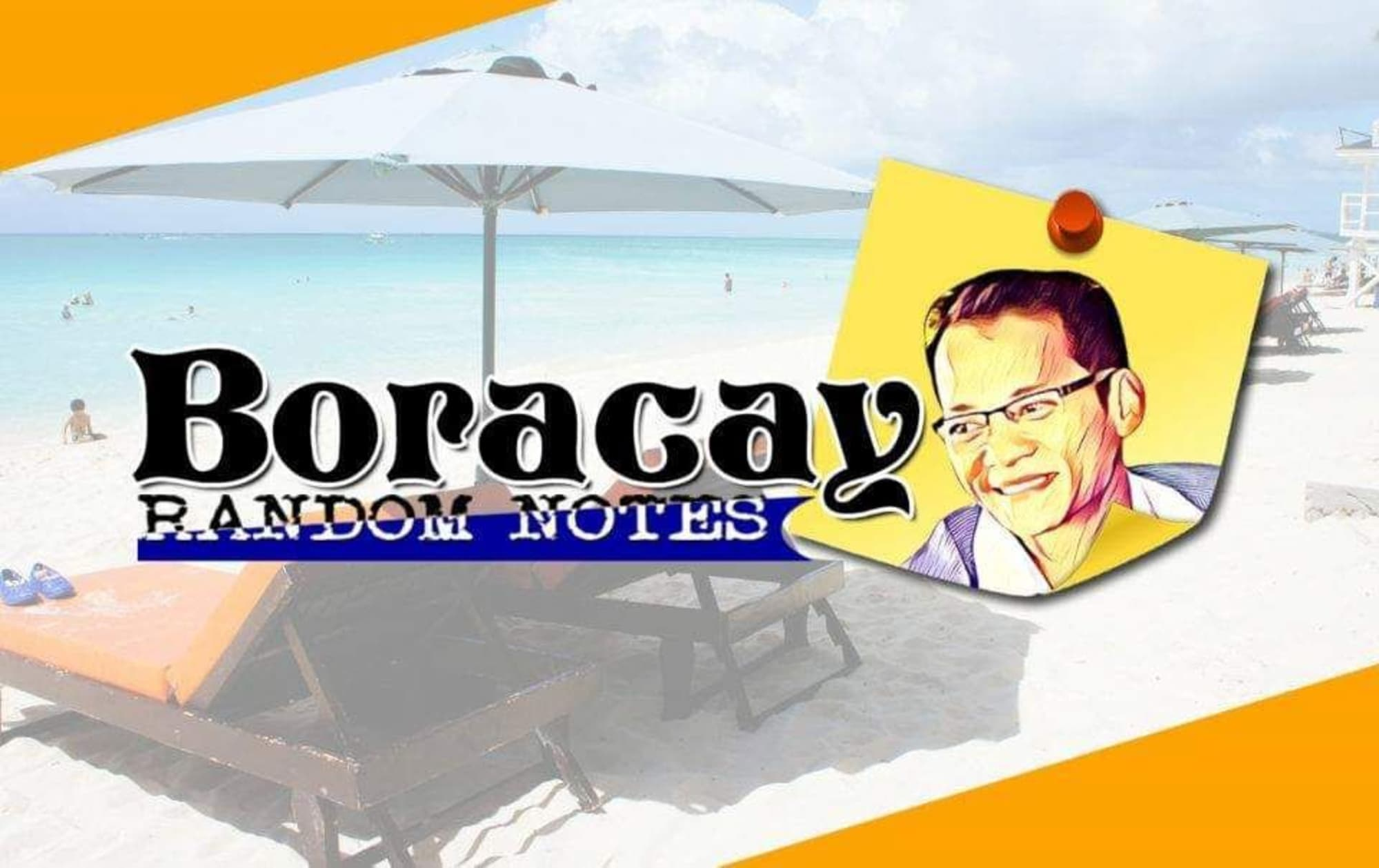 Traffic (mis)management on Boracay