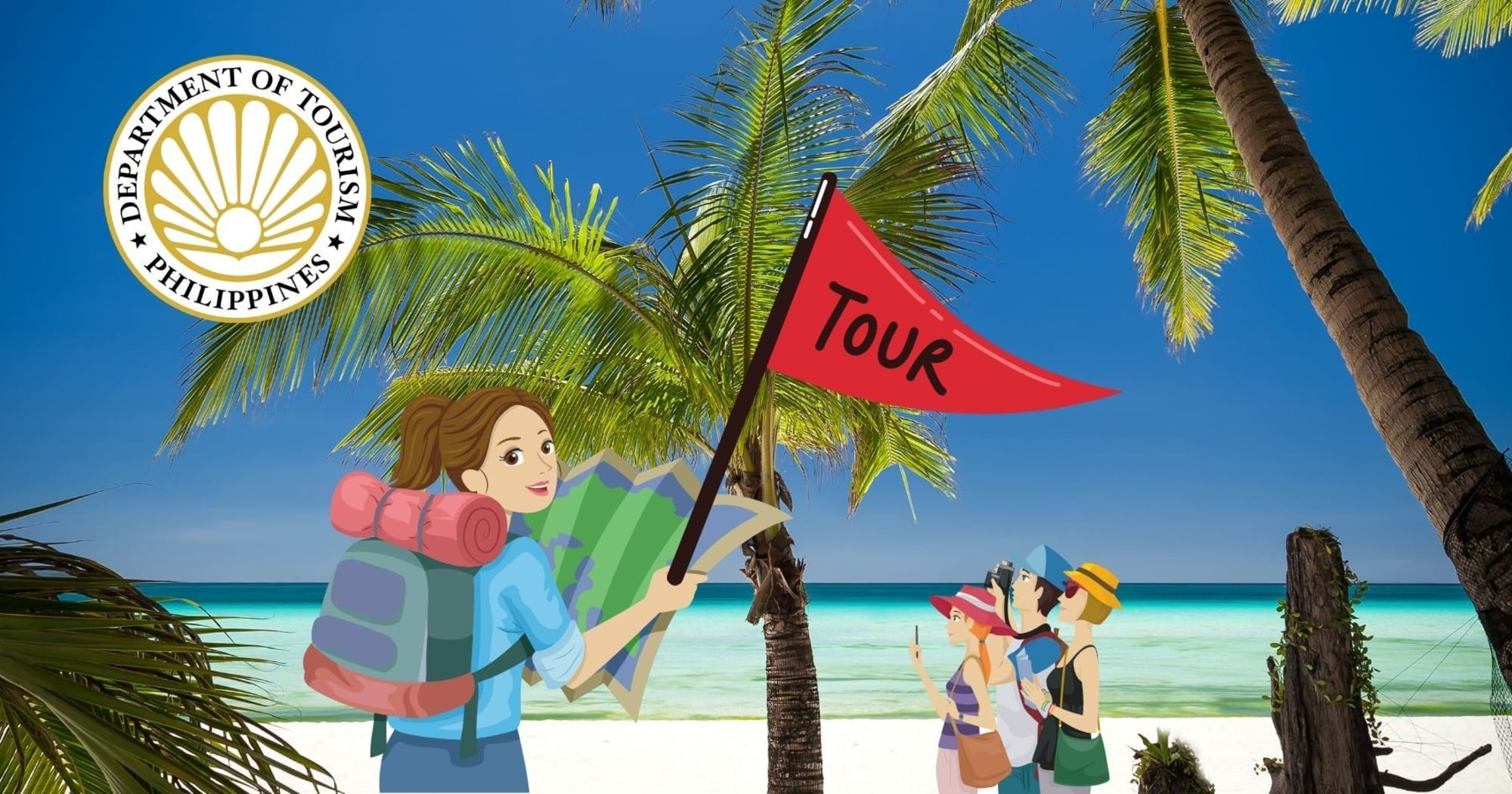 Tour guides and other service providers to include in A4 priority list