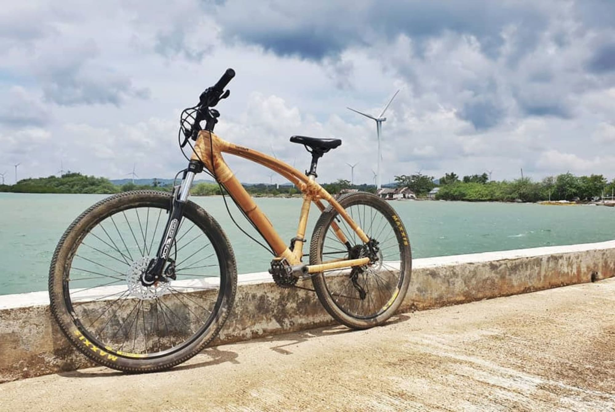Green Spark Project in Guimaras, Reinvents Eco-Tourism