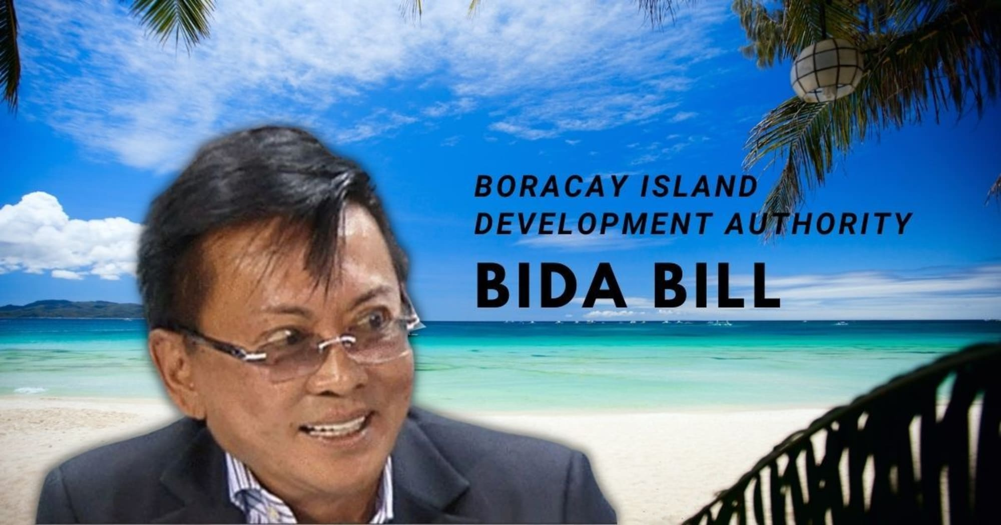 Aklan Rep lambasts fellow solons for 'sucking up' to Duterte over BIDA bill