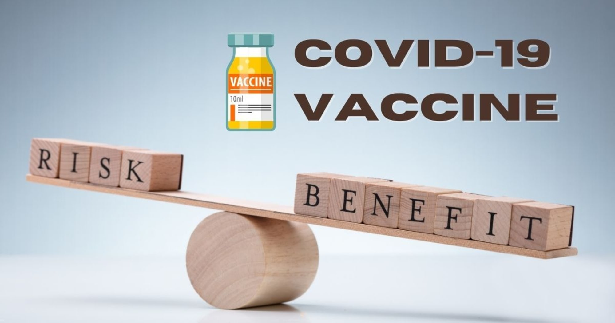 A balancing act between benefits and risks: making sense of the latest vaccine news