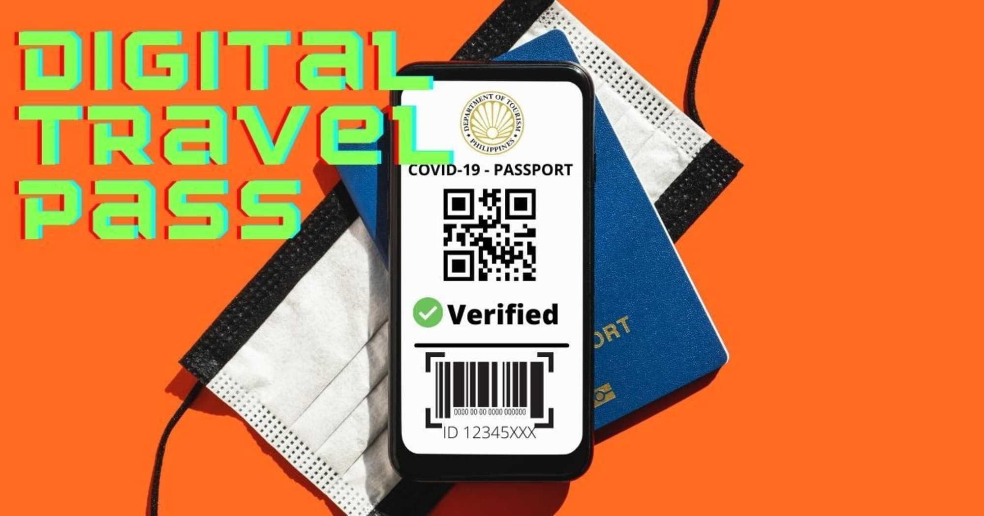 DOT eyes adoption of COVID-19 digital travel pass