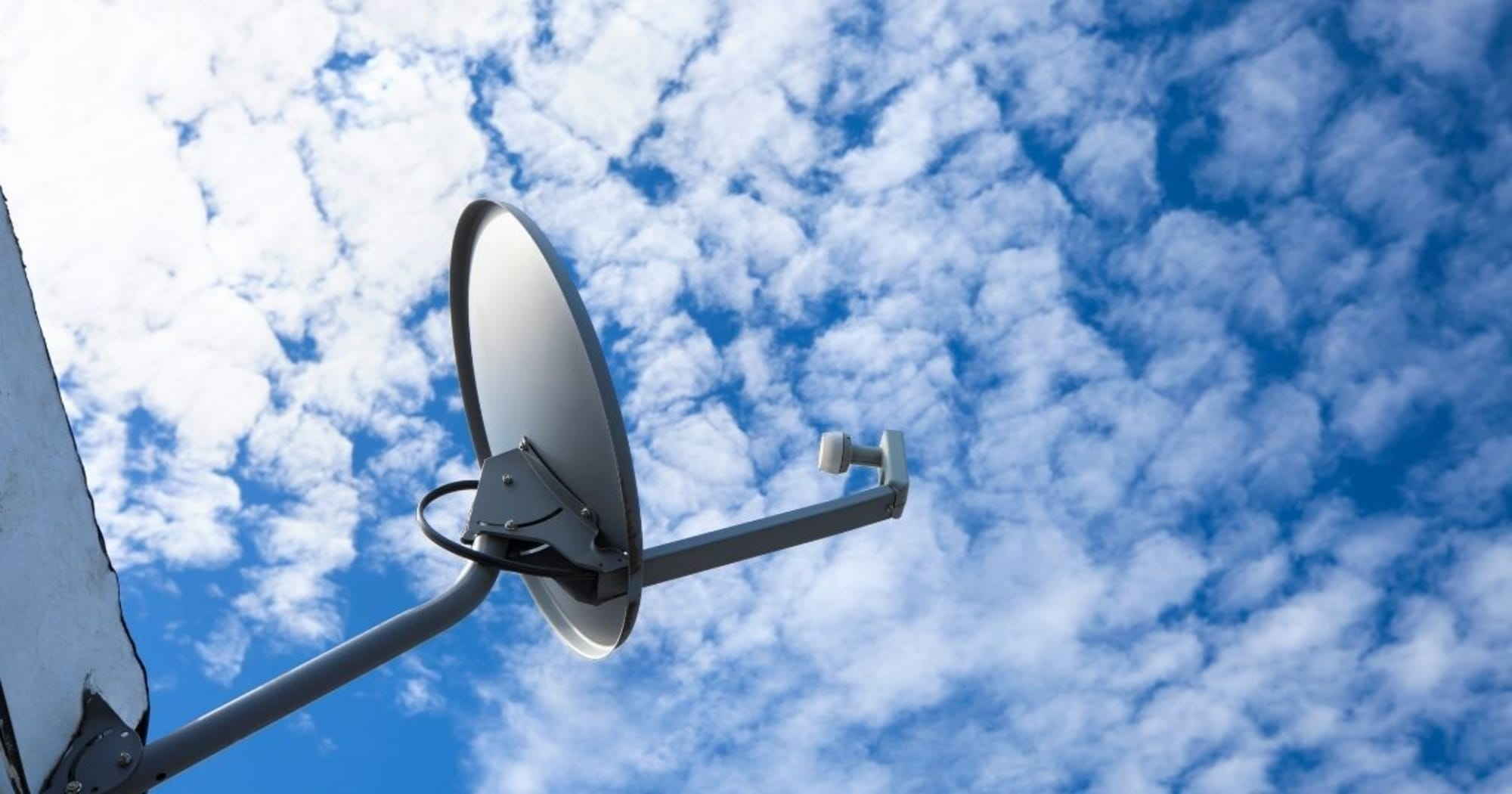 Satellite Broadband Internet to have greater Financial Services especially in Rural Areas