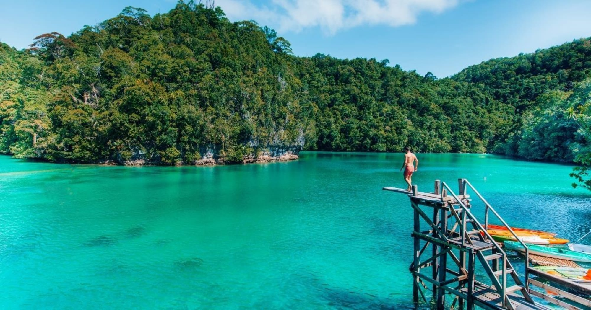 Siargo Island, Surigao del Norte shuts its doors to tourists from NCR Plus
