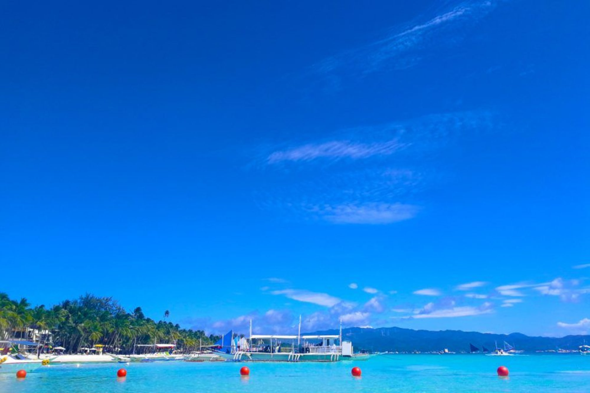 What to expect during first day of Boracay reopening dry run?