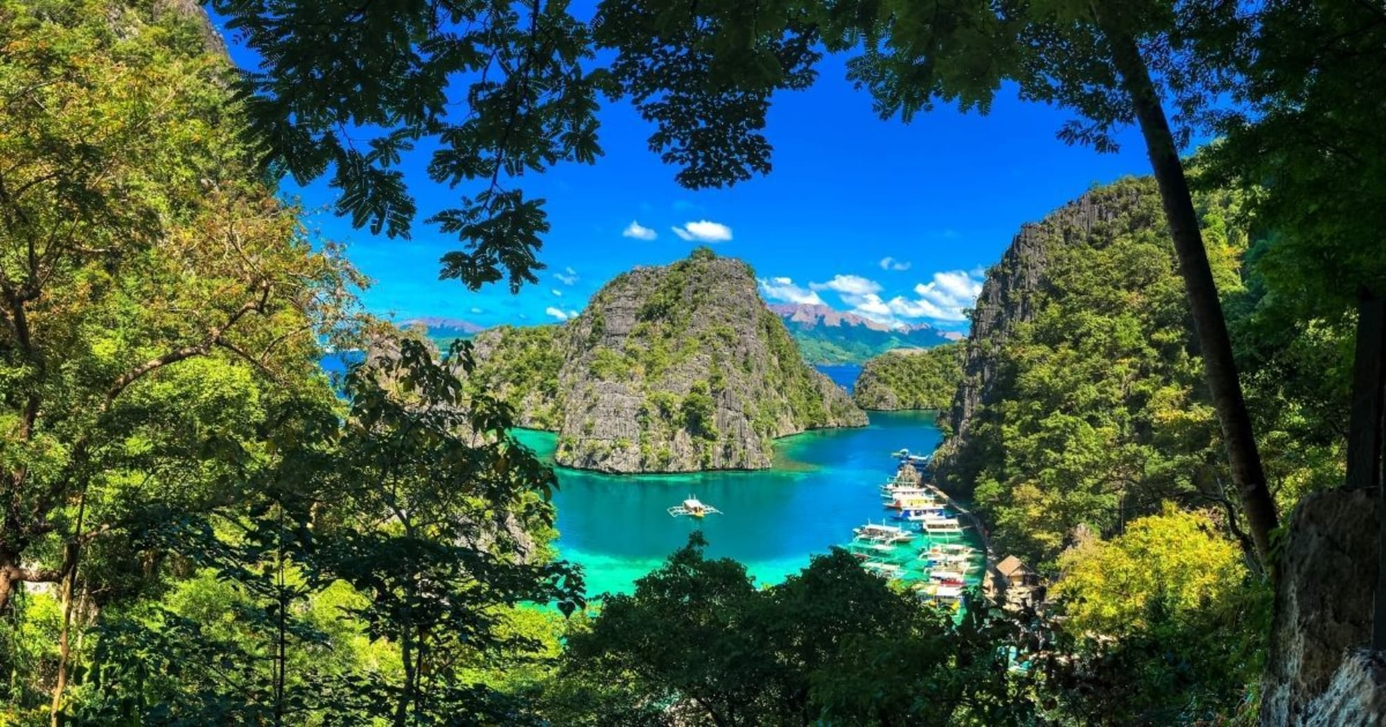Coron tourist falsified travel documents, found to be positive for COVID-19