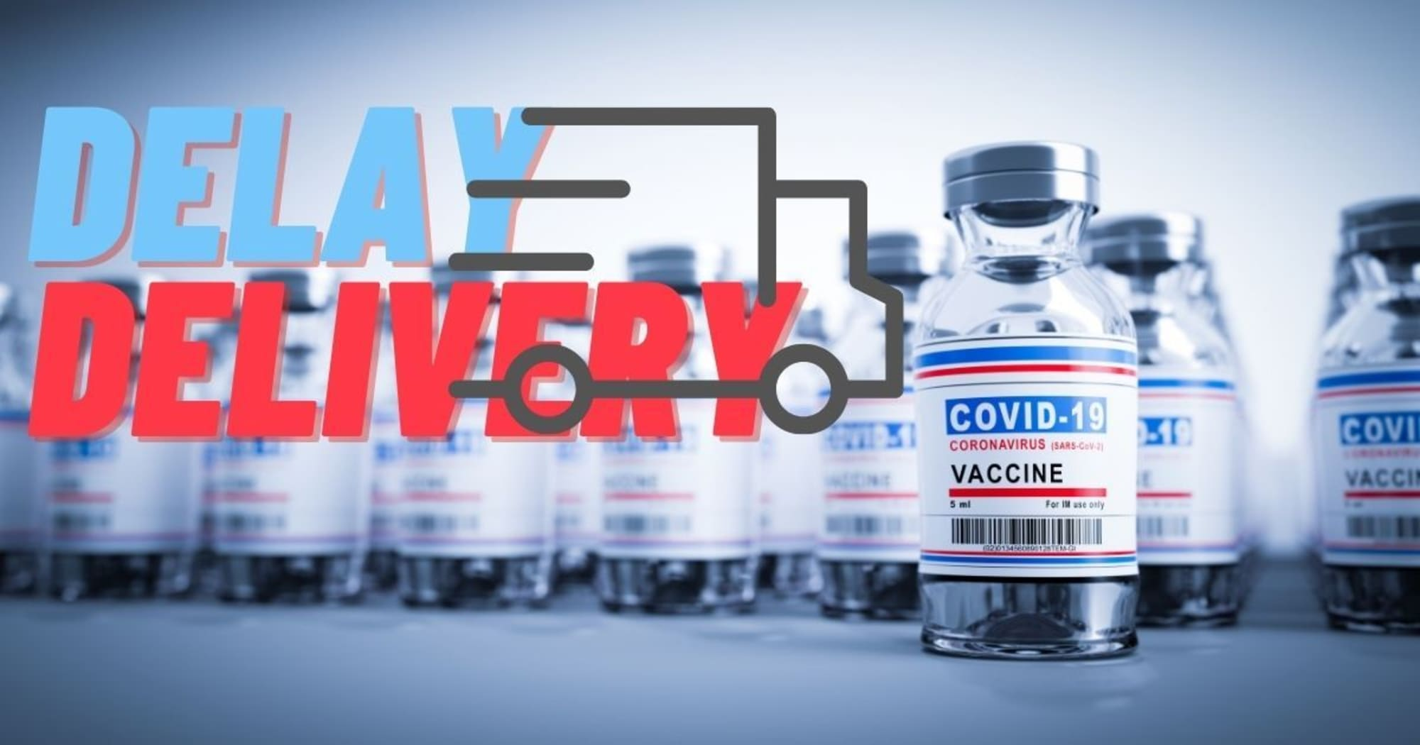 Delay in Vaccine Delivery is Experience Worldwide, says Galvez