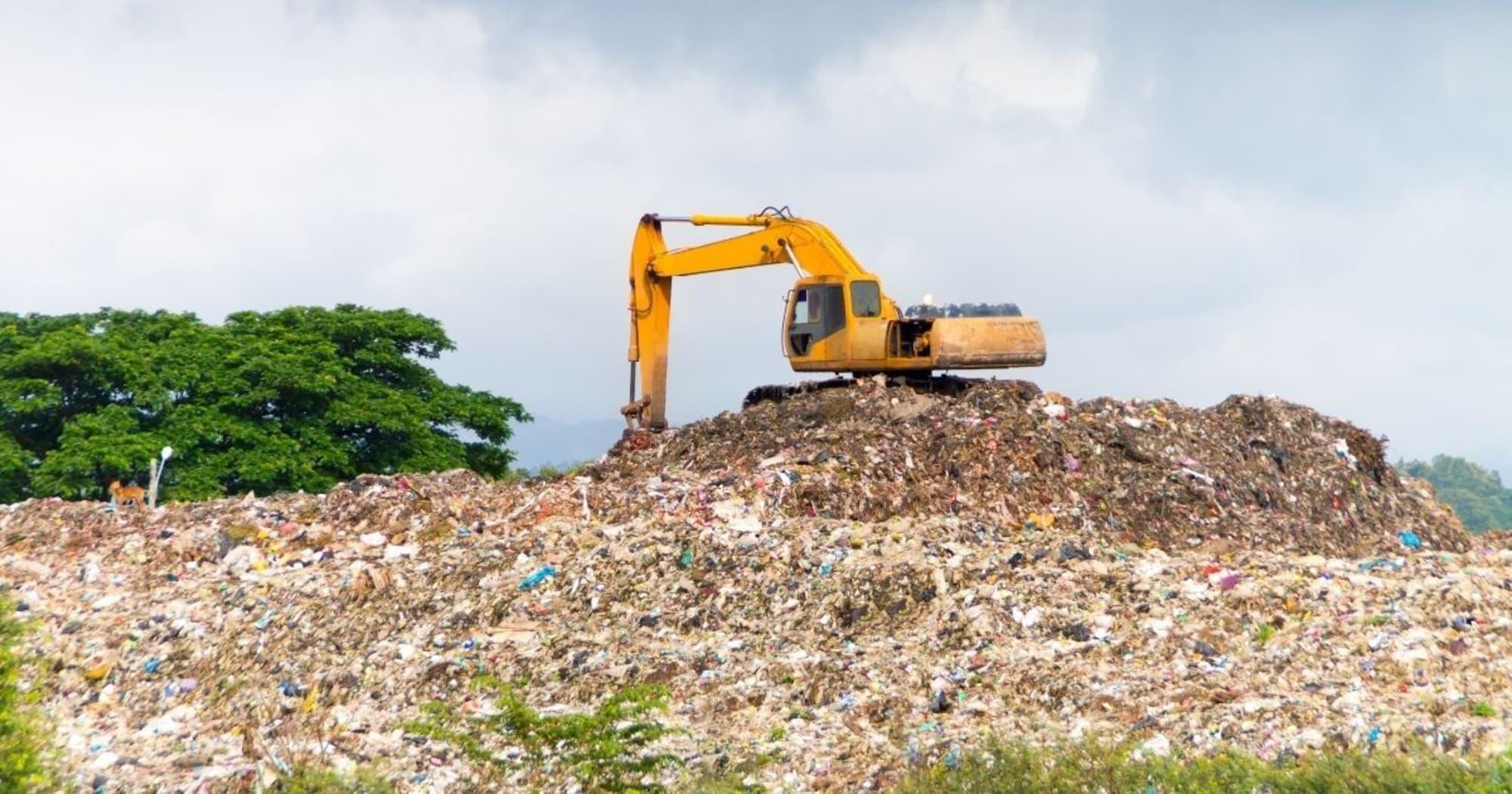 Close your open dumpsites - DENR
