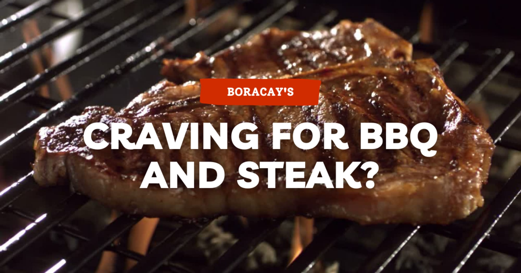 See what's at stake at Boracay's steakhouses