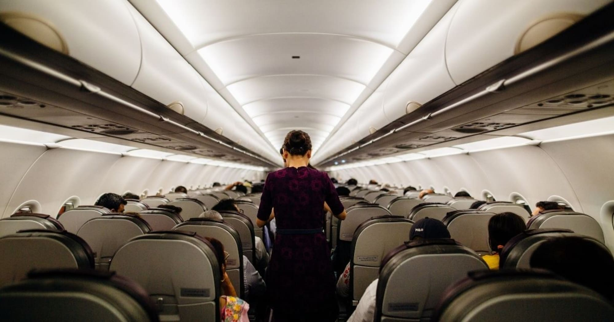 Local Airlines gives out promotional sales to encourage travel