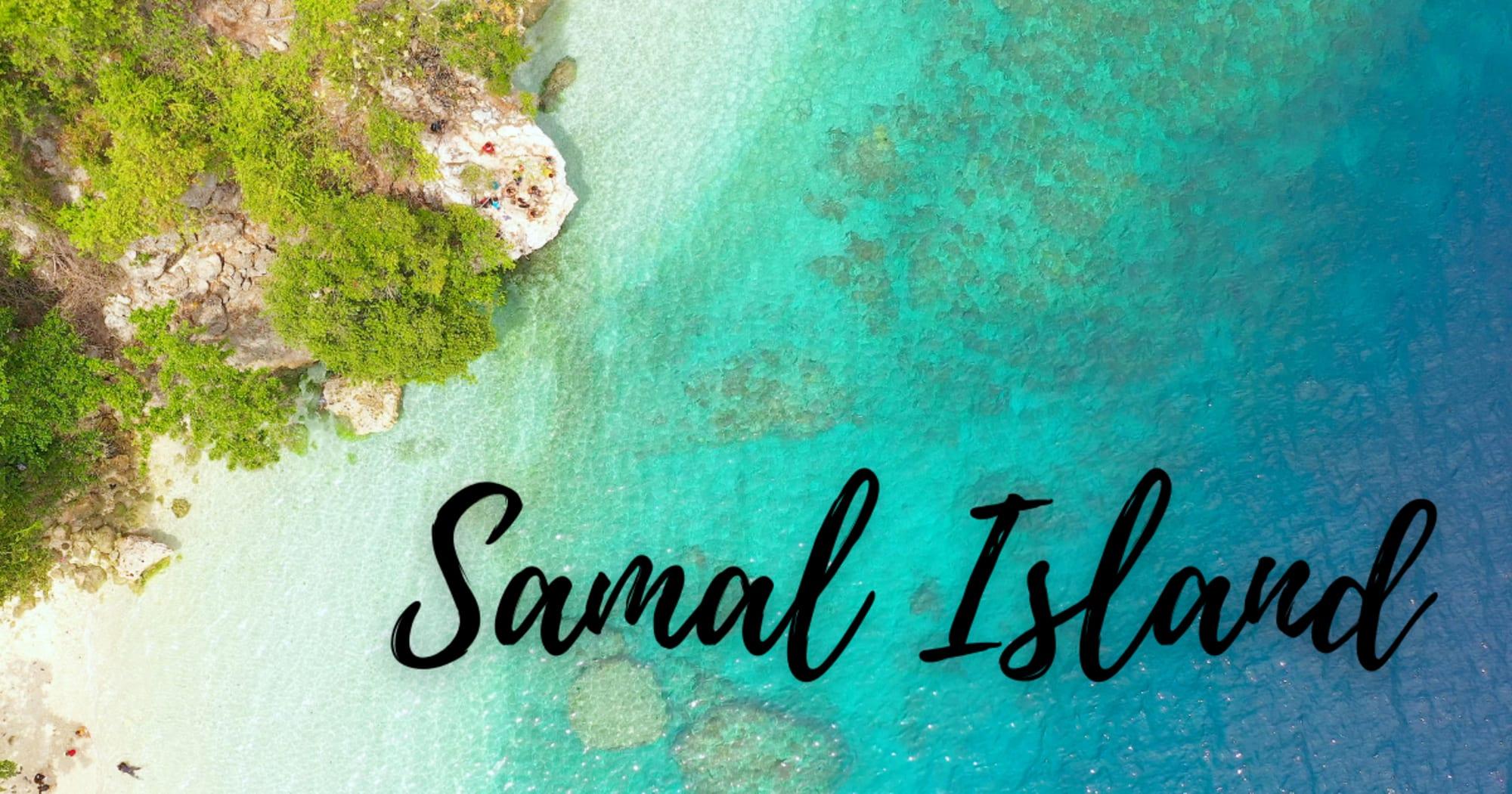 The DOT will conduct an investigation of a resort in Samal Island regarding gender discrimination