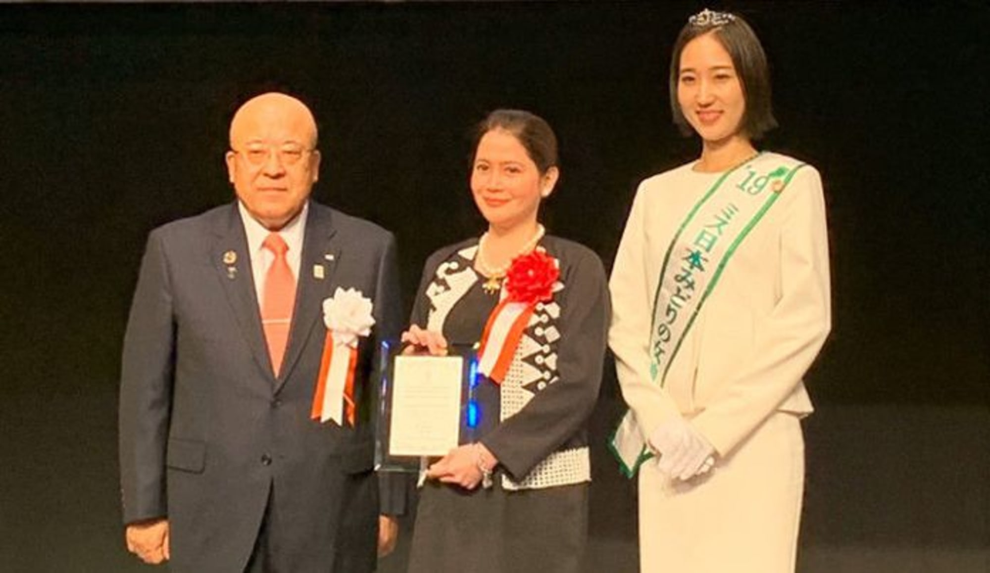 Japan Tourism Awards hails PHL for Boracay rehabilitation