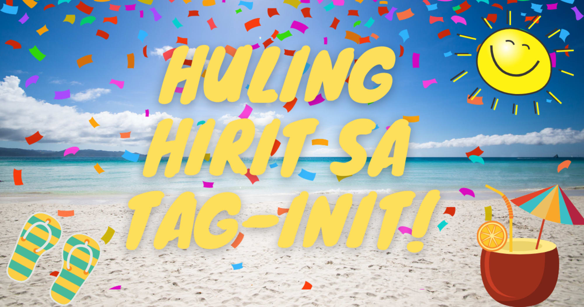 Huling Hirit sa Tag-init! Bulabog Beach & Station Zero Accommodation Promos