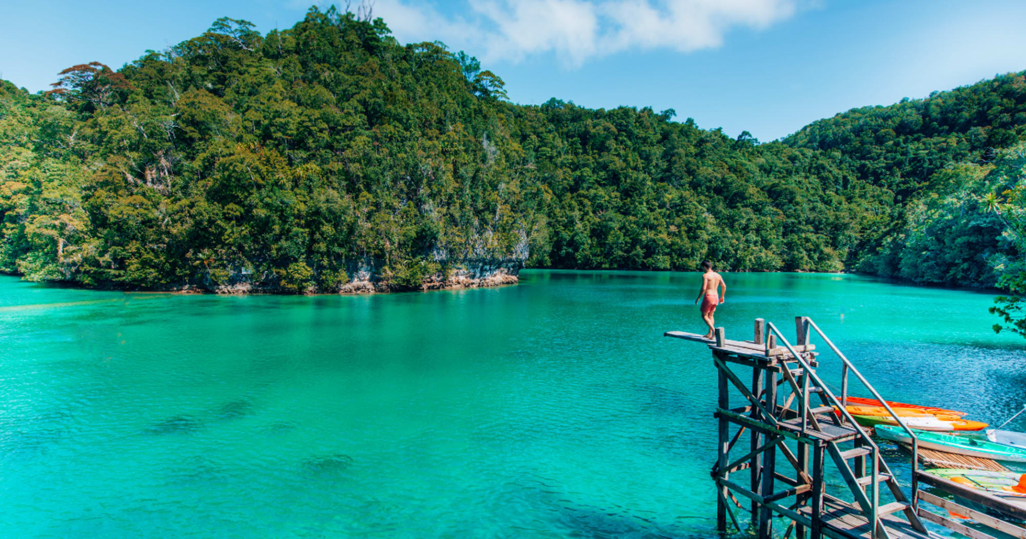 """Siargao Island is now part of Time Magazine's list of """"The World's 100 Greatest Places of 2021"""""""
