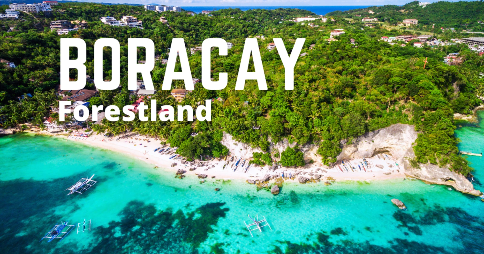 Those residing in the Forestland of Boracay Island must vacate now or else the NBI will arrest them -BIATF