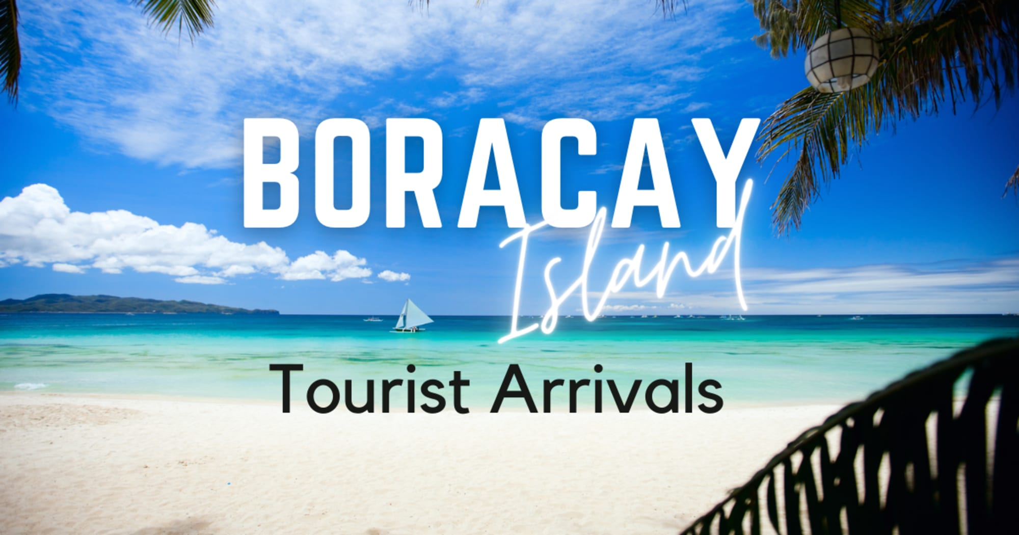 72 tourists visited Boracay Island after its reopening last September 8