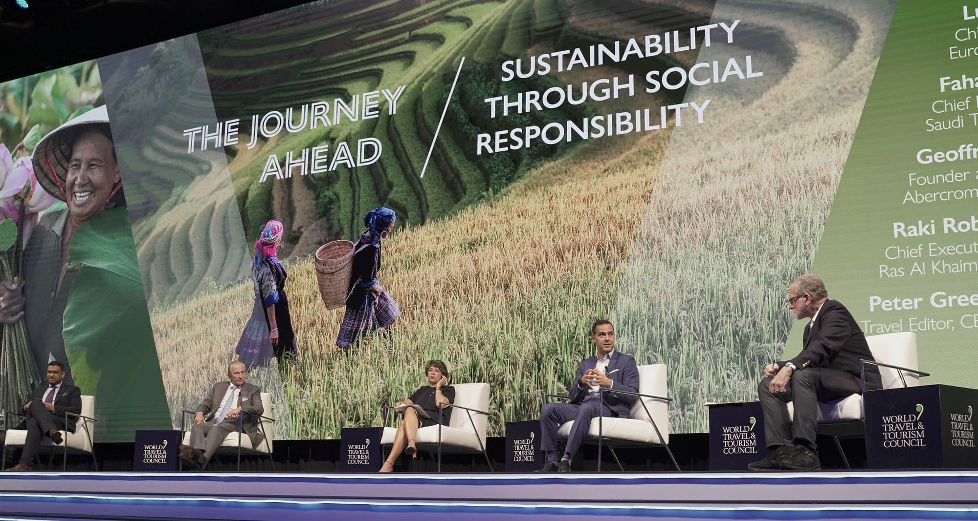 PH to host the WTTC Global Summit in March 2022 - DOT