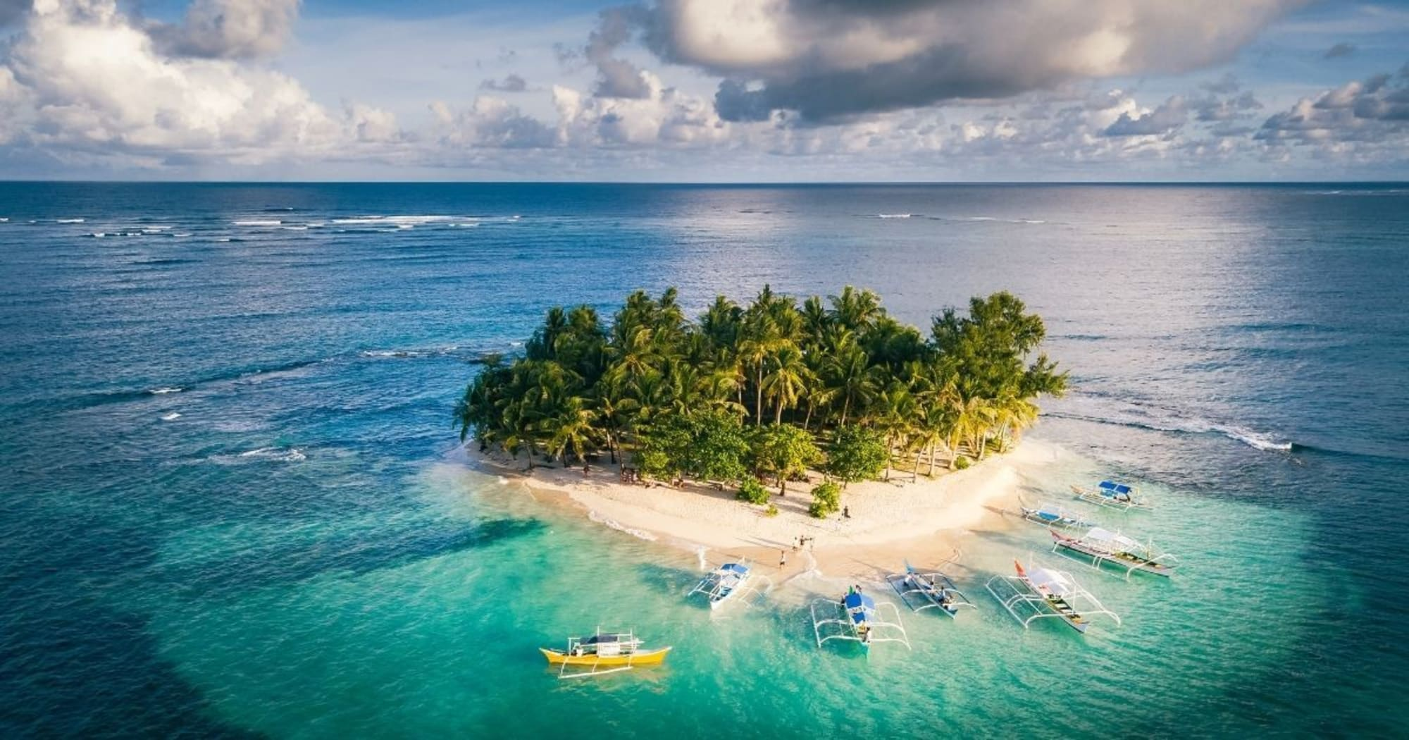 Siargao Island is now open to tourists from NCR; imposes liquor ban, prohibits parties and videoke