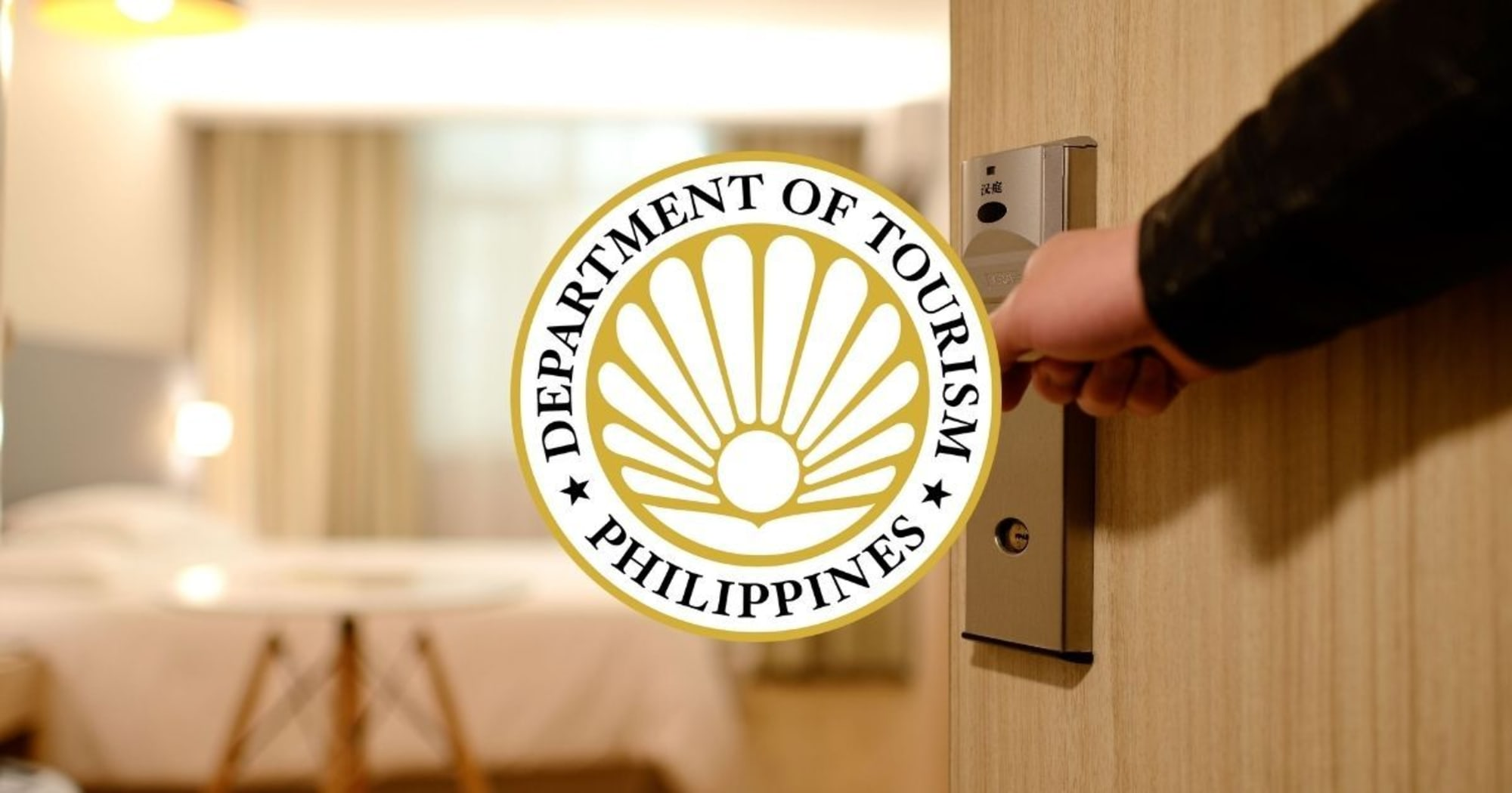 DOT is confident that all accredited establishments complies with the new guidelines under Alert Level 4
