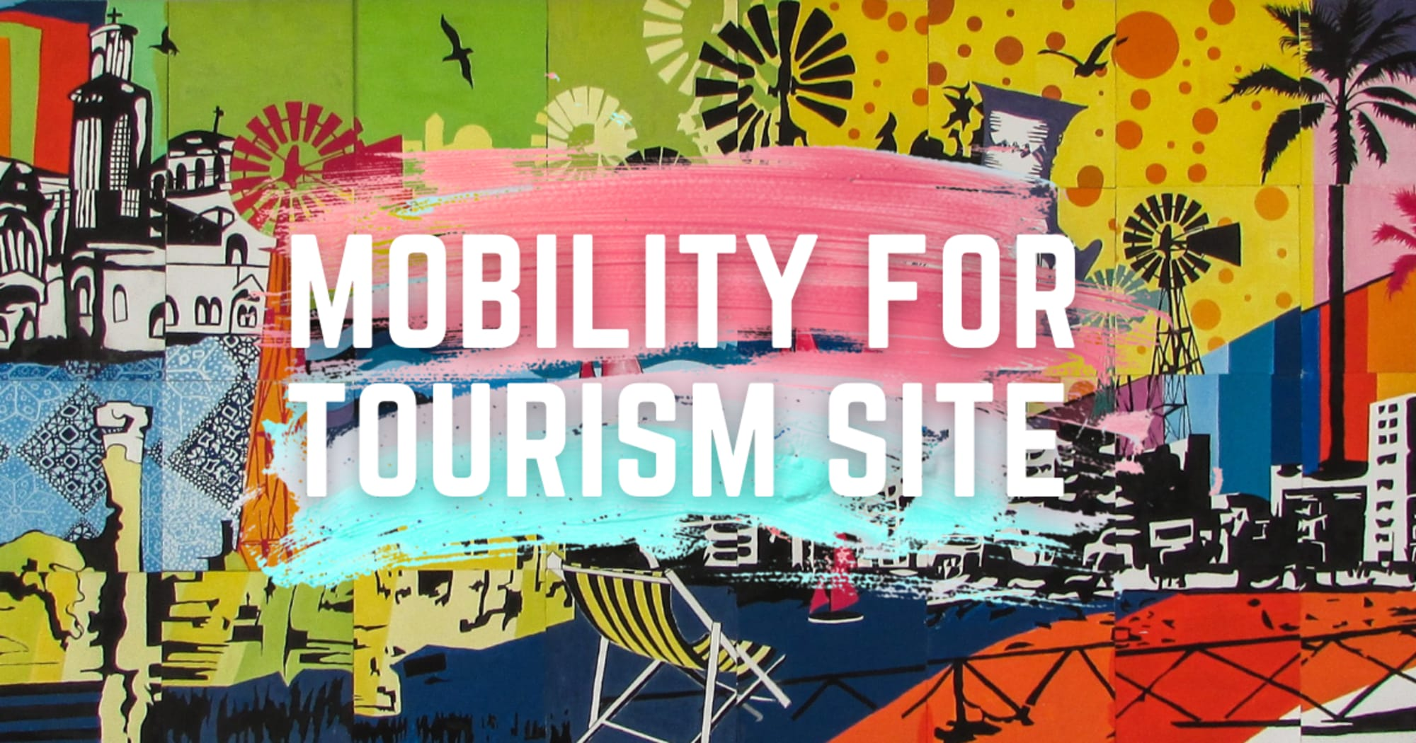Proposal to remove RT-PCR tests to allow mobility for tourism site
