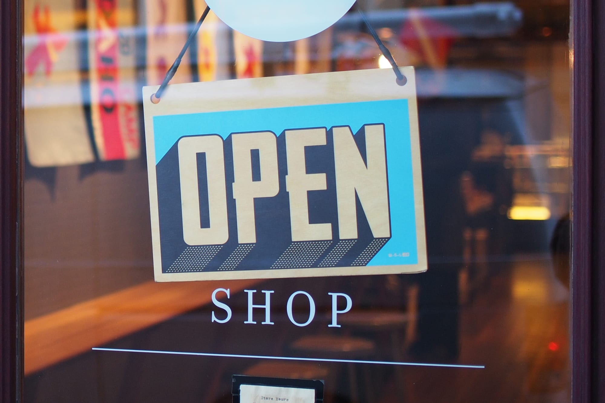 Reopening of Businesses should be localized