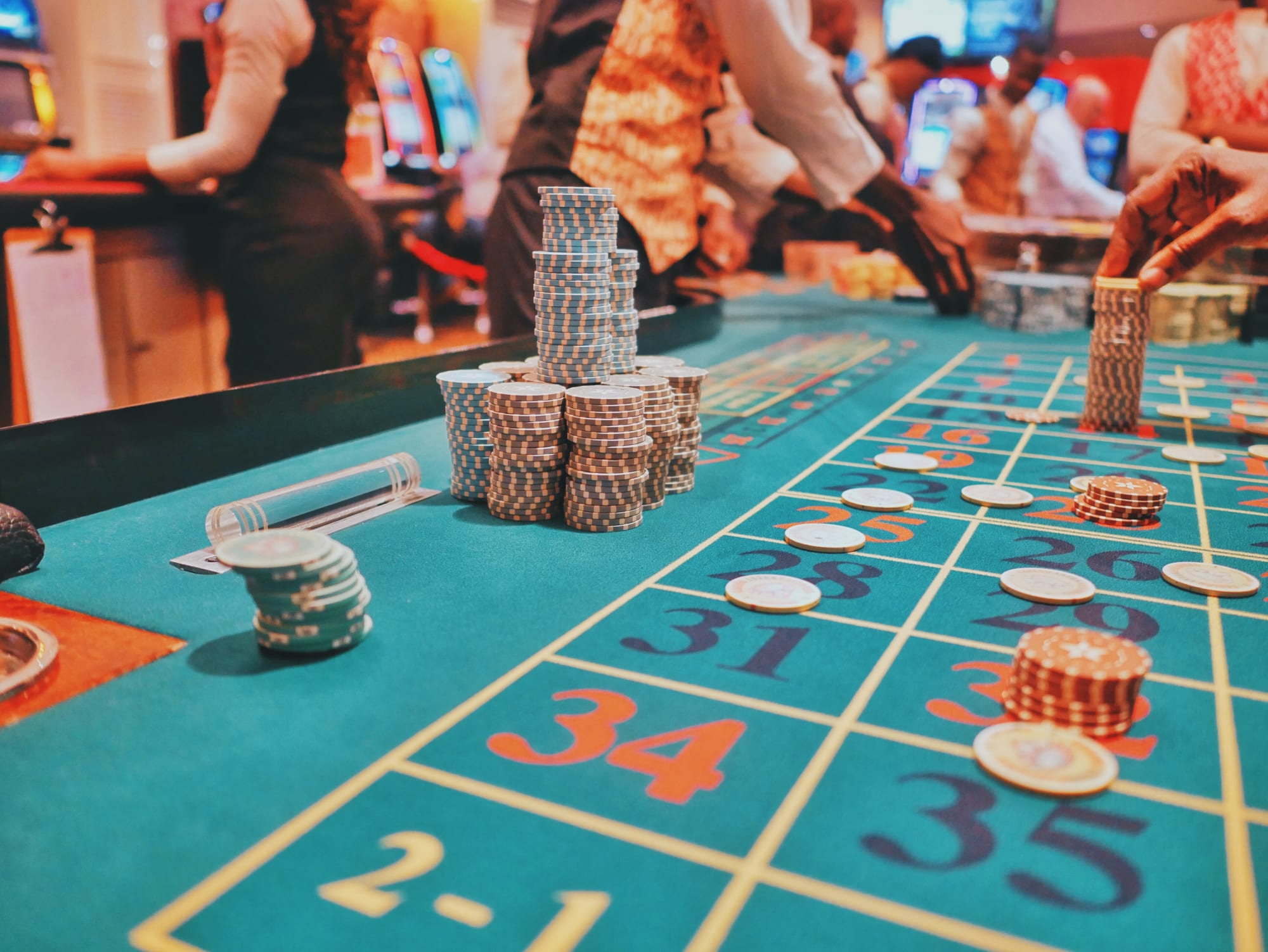 EO for Boracay casino ban not necessary— Duterte