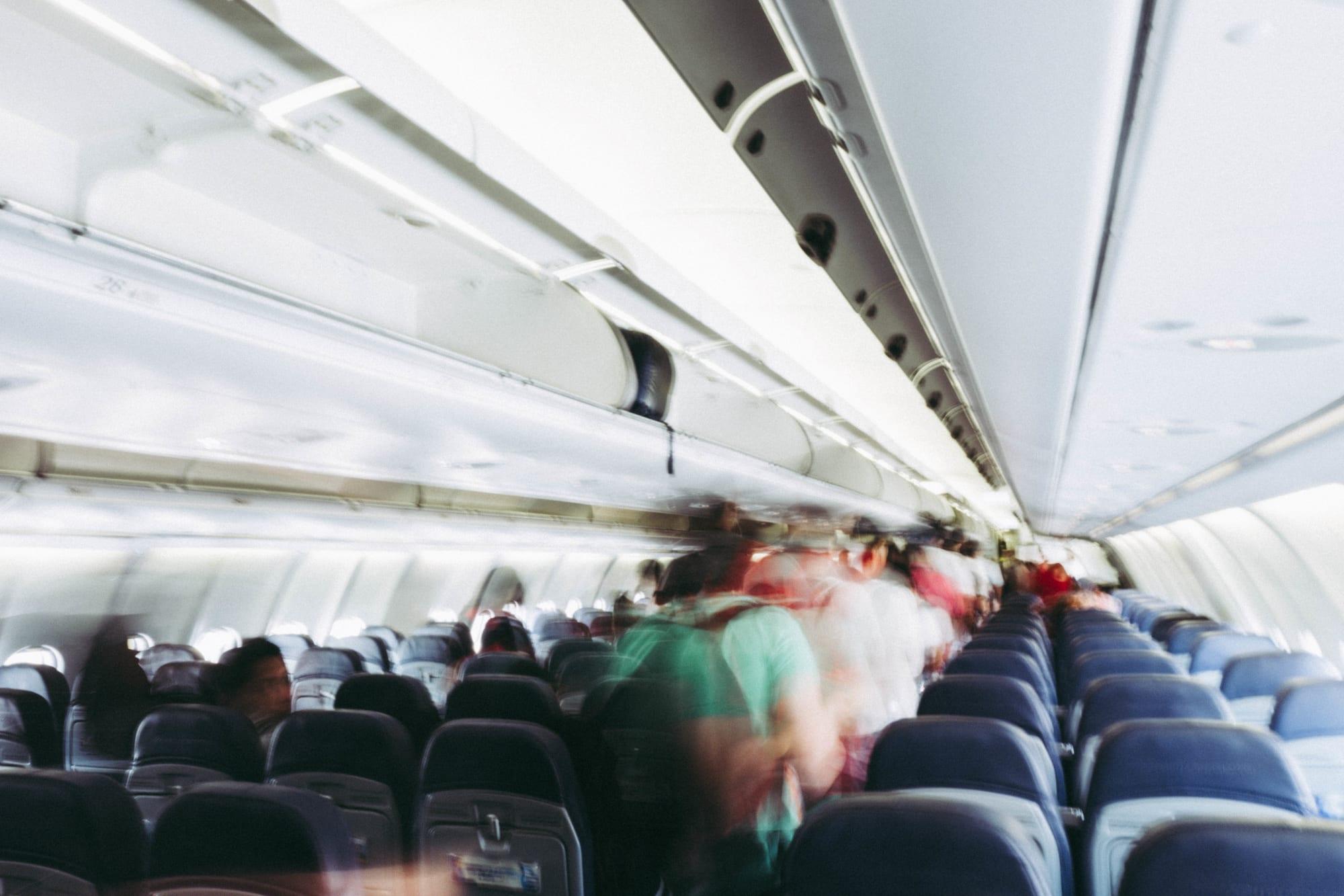 IATF Approved Uniform Travel Protocol