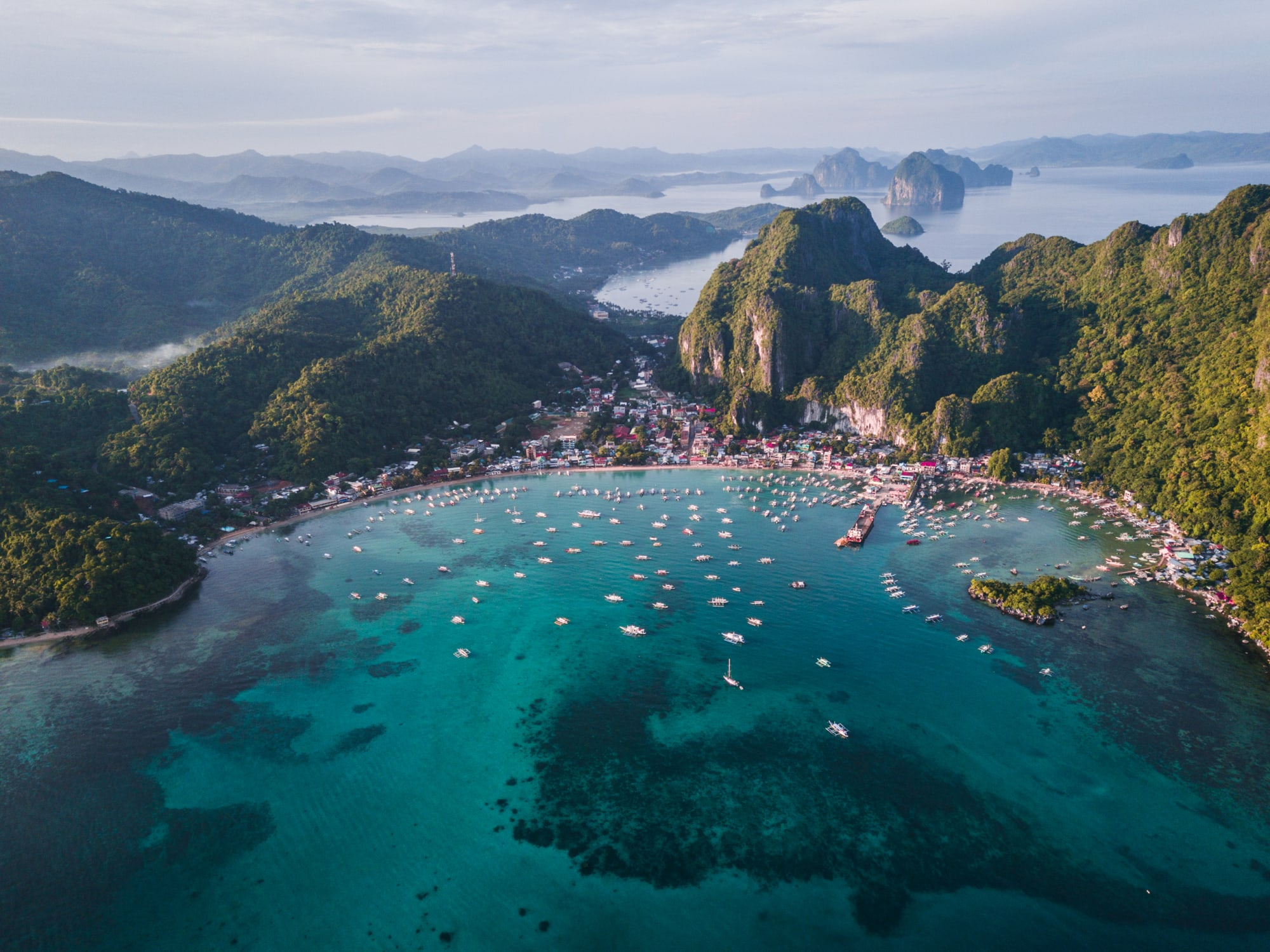 Philippines, Thailand, Mexico the biggest recouped gains when Tourism Resumes - Bloomberg Economics