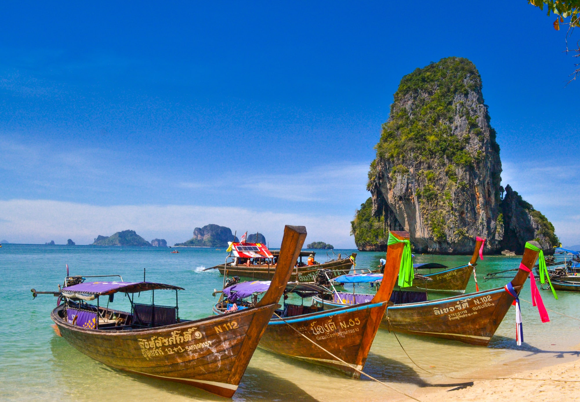 Thailand the Land of Smile Opening its borders for foreign tourist via Special Tourist Visa