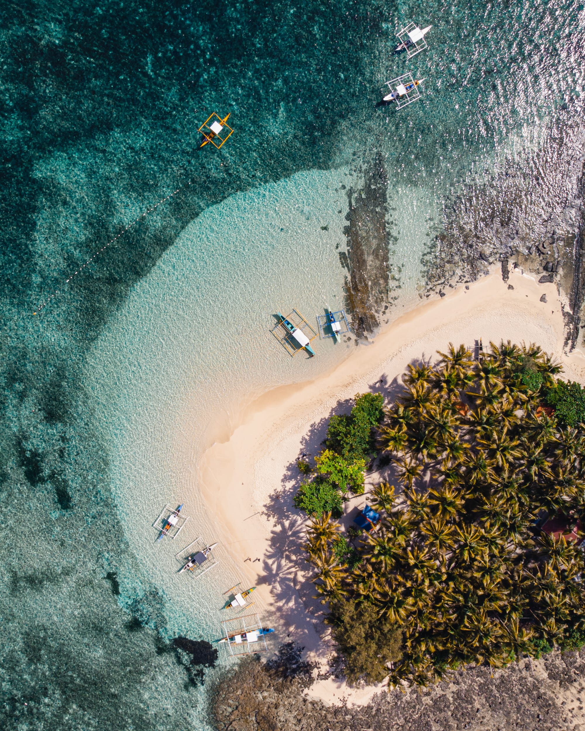 Siargao Island is now accepting the Saliva Test via PRC