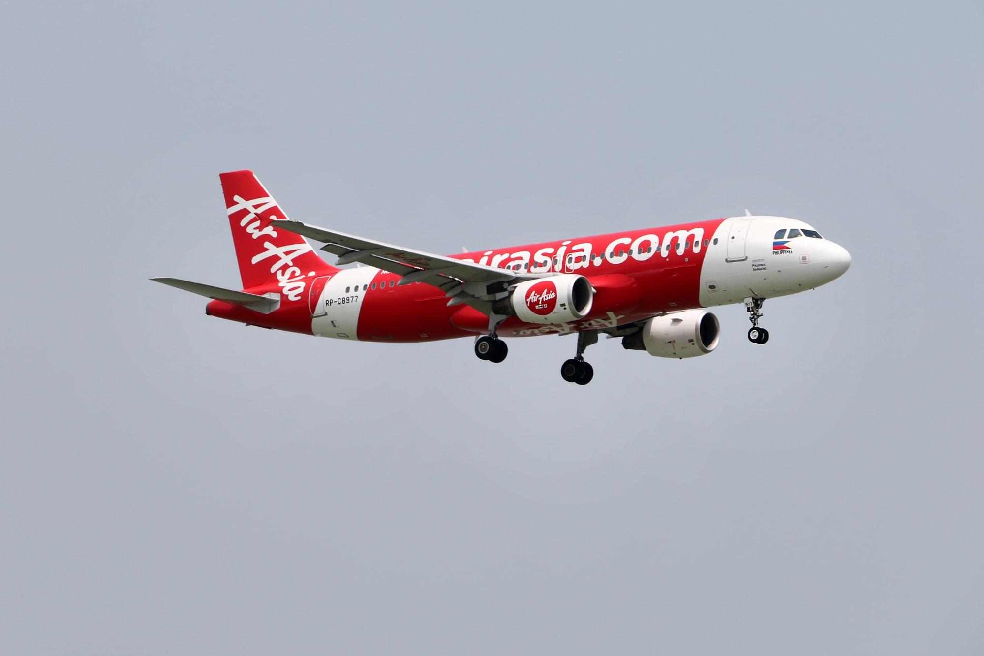 Rollout of Vaccines are keys to a faster recovery for the aviation sector - AirAsia