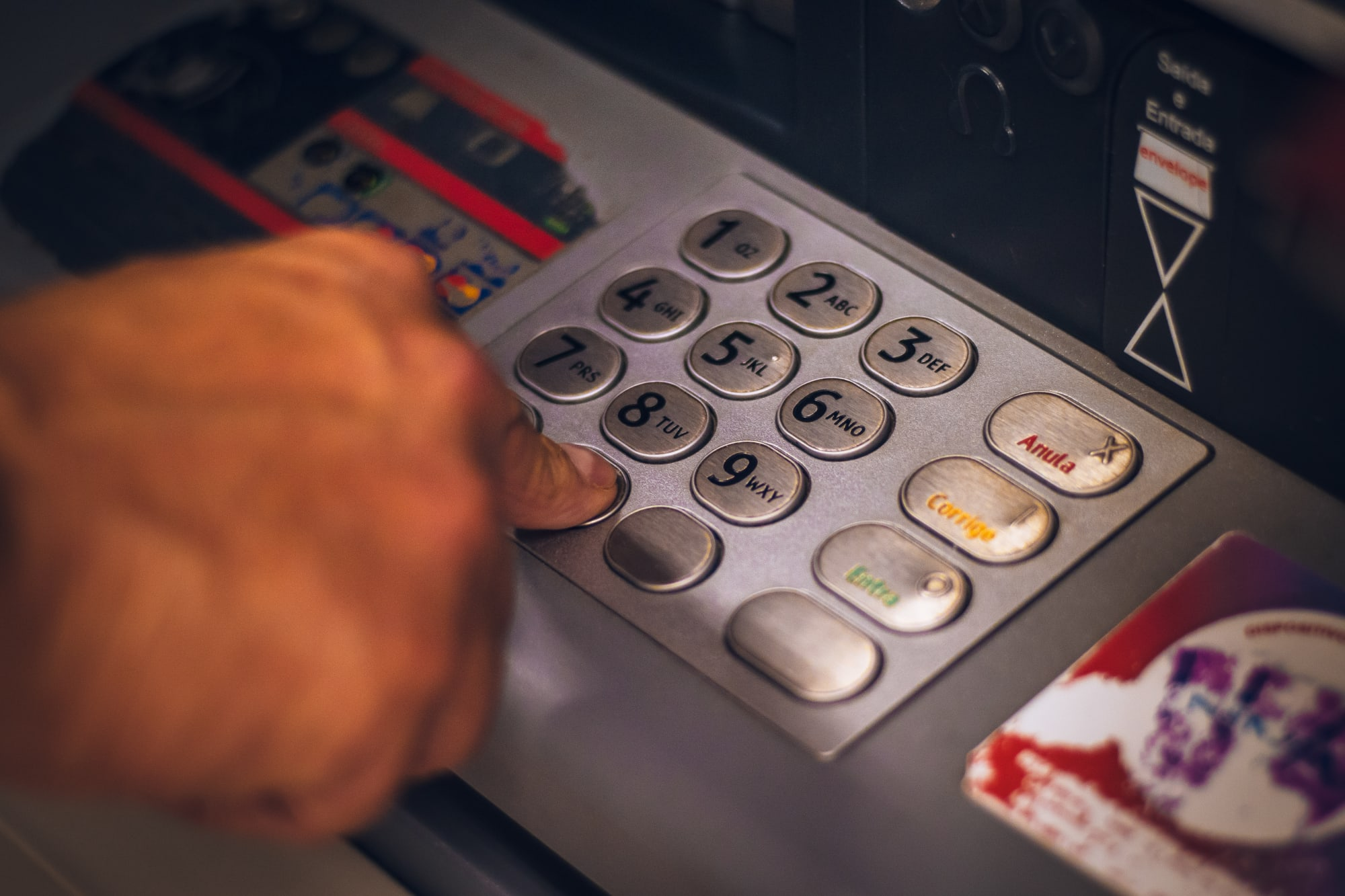 INCREASE in ATM Fees for cardholders who transact in the network of other banks starting April 17