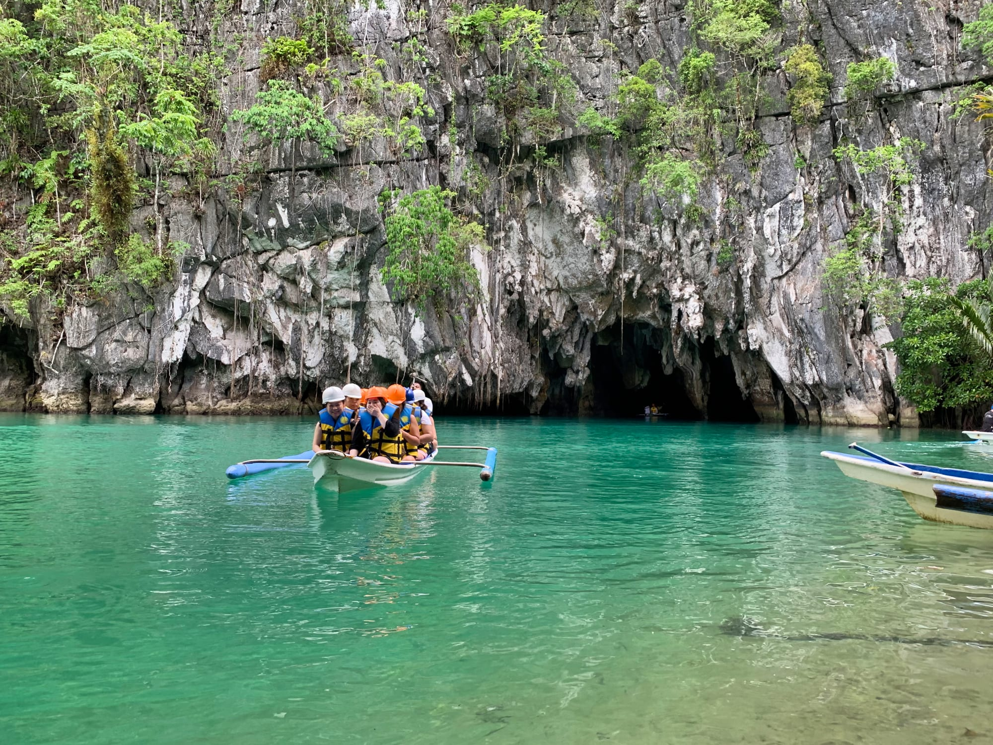 Puerto Pricensa Palawan to reopen more attractions
