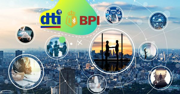 DTI and BPI partnership to help SMEs bounce back