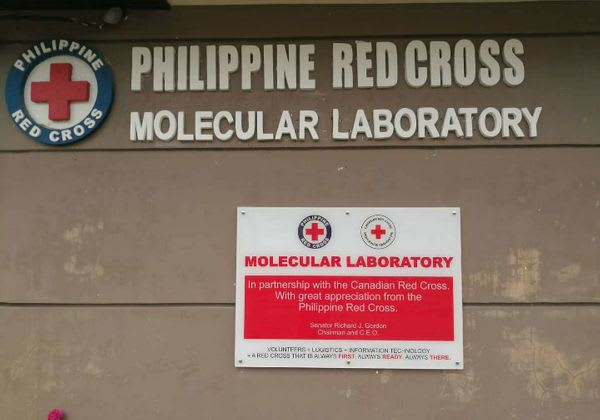 Non-Aklanons going to Boracay can now head to Passi City for Saliva RT-PCR Test