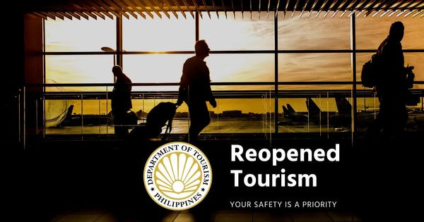 Reopening of Tourism is not the reason for the recent spike in Covid-19 cases -DOT