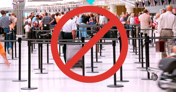 Foreigners and Returning non-OFW are defer from entering the country due to Rise of Covid-19 cases