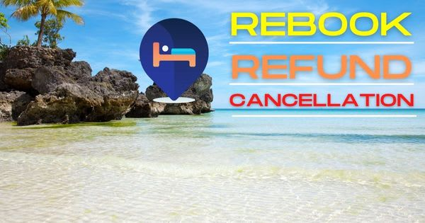 Affected tourists of Boracay when NCR+ declared ECQ, Hotel Booking issues Rebook, Refund, and Cancellations