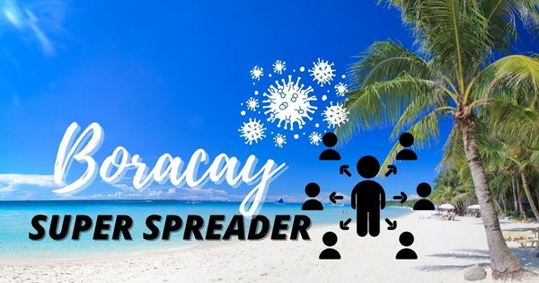 "STATEMENT OF THE DEPARTMENT OF TOURISM REGARDING THE ALLEGED BIRTHDAY ""SUPER SPREADER"" EVENT IN BORACAY"