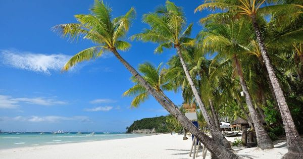 How to go to Boracay this 2021 [Step-by-Step Guide for Travellers]