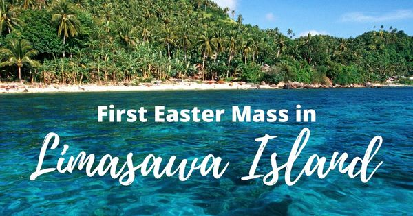 Philippine Marks 500th year of the First Easter Mass in Limasawa Island
