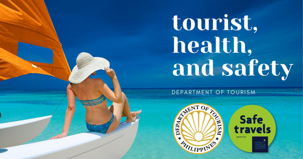 DOT vows to restore travelers' confidence and list of hotels with WTTC Safe Travels Stamp