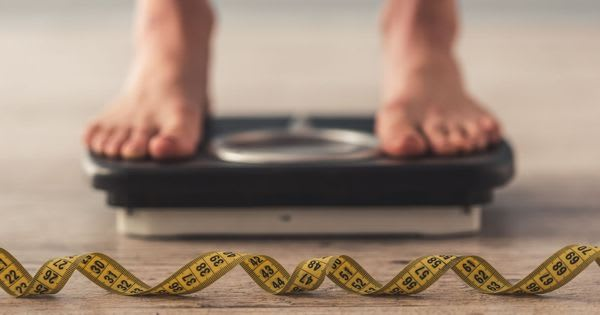Unwanted weight gain or weight loss during the pandemic? Blame your stress hormones
