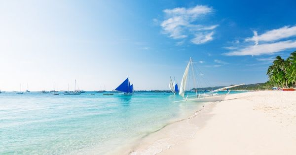 All about Boracay