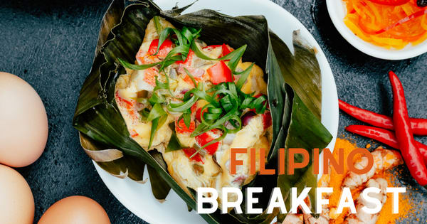 6 Restaurants and Cafes that offers Filipino Breakfast in Boracay