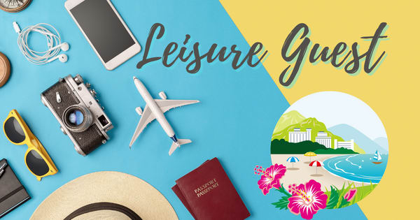 DOT: Accommodation Establishments in GCQ areas can now accept leisure guests